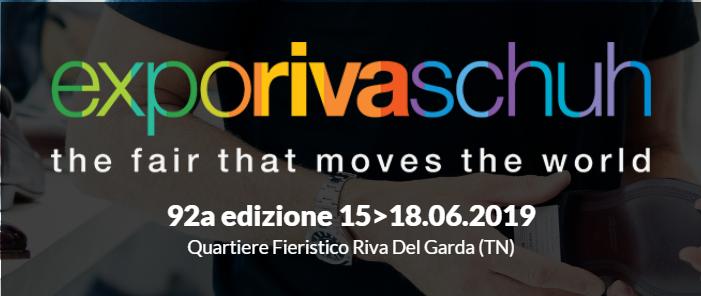 2019年6月意大利加达伟德国际app鞋展